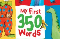 My first 350 words