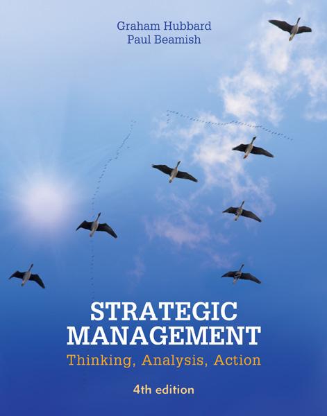Strategic Manangement