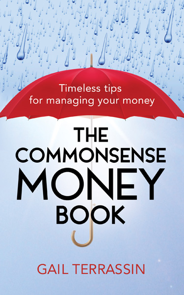 The Common Sense Money Book