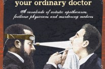 Not your Ordinary Doctor
