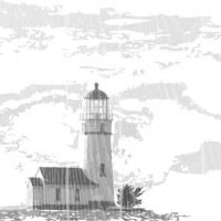 Island Bound – the lighthouse