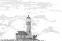 Island Bound – the lighthouse