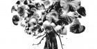 The Intruder – deviant tree illustration